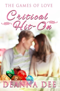 Critical Hit-On ebook