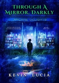 Through a Mirror Darkly cover