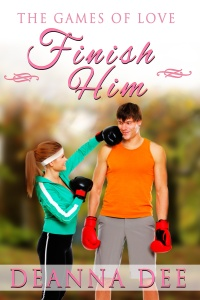 Finish Him ebook