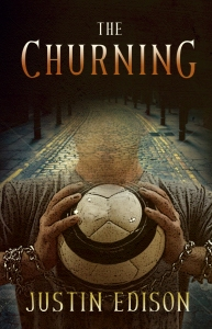 The Churning Cover