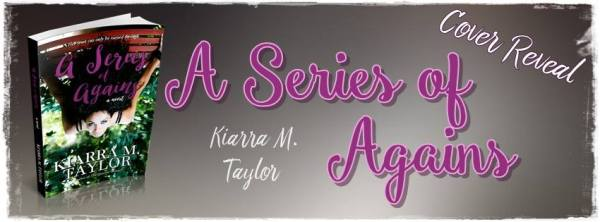Kiarra M. Taylor Cover Reveal FB Banner